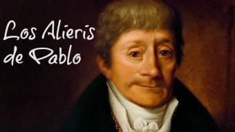 LOS ALIERIS DE PABLO (47 VOTOS)