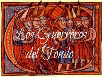 LOS GUERREROS DEL FONDO (155 VOTOS)