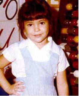 Cuando era una nenita