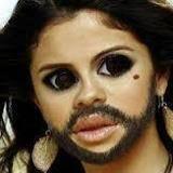Selena Gomez.-.