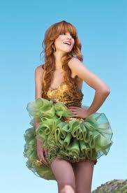 bella:por vestir hermoso