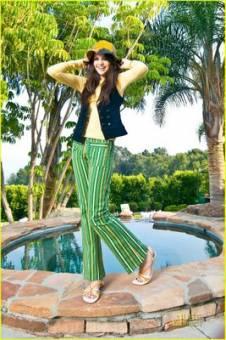 Selena - Sesion De Fotos