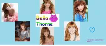 colax bella thorne