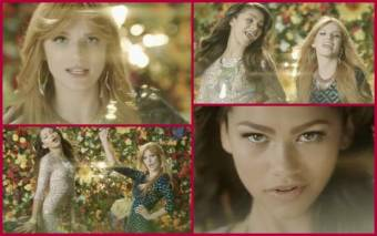 Que Bella canta peor, que si Zendaya canta peor, si ninguna cantara bien como har�an esas canciones tan divertidas