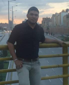 Hugo Pineda. Actual Concejal