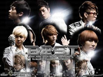 B2ST/BEAST