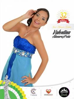 Valentina Alvarez Pe�a - Antonio Gal�n