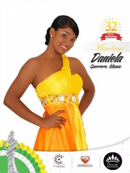 Daniela Guerrero M. - Minobras