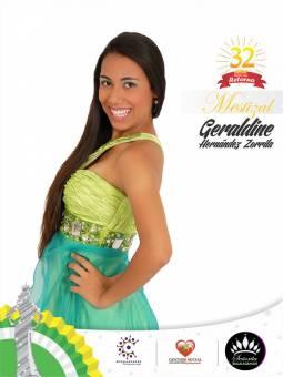 Geraldine Hern�ndez