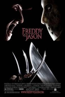 FREEDY VS. JASON