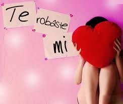 lo amas♥