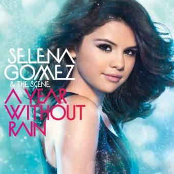selena gomez a year withot rain