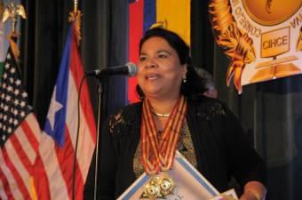 REYNA CARVAJAL PC- CASILLA 4, Soy una Mujer independiente con Orden y Disciplina estare al servicio de los Managua