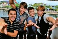 big time rush  ♥  :)