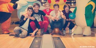 One Direction♥