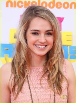 Katelyn Tarver ( Big Time Rush )
