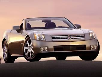 Cadillac XRL  $122.306