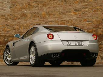 Ferrari 599  $450.788