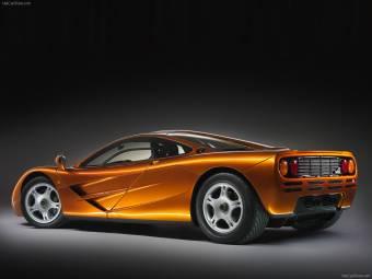McLaren F1  $1.000.000