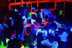 Fiesta neon?