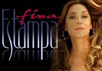 FINA ESTAMPA - (Versión Original - Globo Brasil)