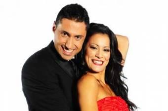 Tito Esperanza y Nadia Hair :D