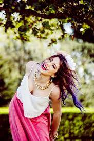 By : Tini Stoessel