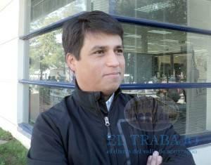 Javier Muñoz - CDF