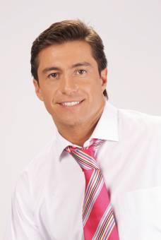 Fernando Solabarrieta - TVN y Fox Sports