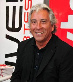 Juan Manuel Ramírez - Megavision (1995)