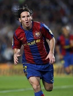 Lionesl Messi