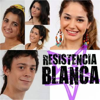 Resistencia Blanca