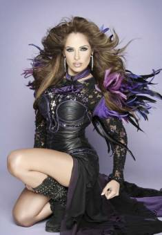 Gloria Trevi (@tati_smith)