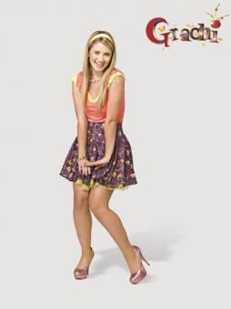 Kimberly Dos Ramos (Matilda)