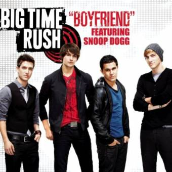 Boyfriend (De Big Time Rush)