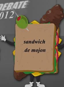 S�ndwich De Moj�n