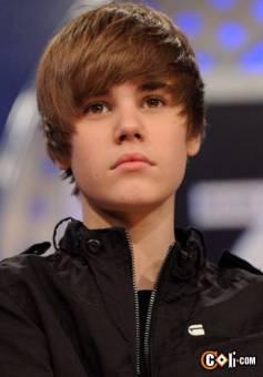 Justin grande