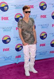 Justin Bieber (Beliebers)