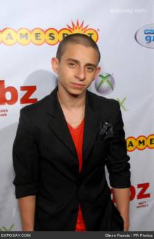Rico Suave--Moises Arias--18 a�os