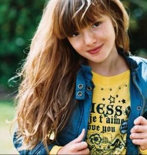 Bella Thorner ♥