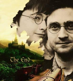 Harry Potter always c: