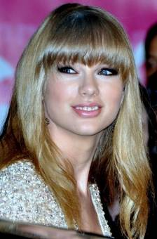TAYLOR SWIFT(rapidita:)