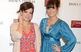 Lily y Sarah Allen