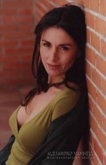 Viviana Saconne: Mujercitas con Juan Darthes