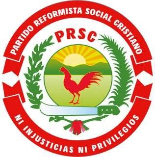 Partido Reformista Social Cristiano (PRSC)