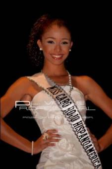 Miss Cabo Rojo