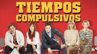 TIEMPOS COMPULSIVOS (EL TRECE)