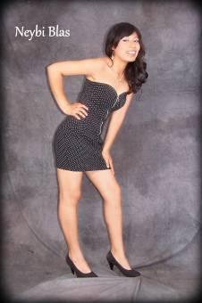 Neybi Zaraley Blas Salvatierra - Promoción 2012