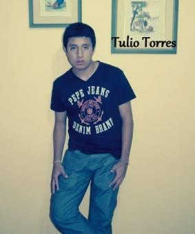 Tulio Alonso Torres Rivas Plata