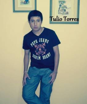 Tulio Torres